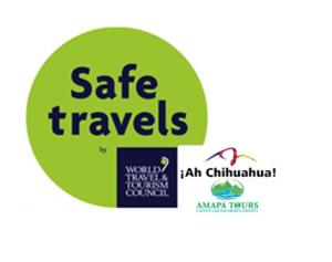 Safe Travel Certification
