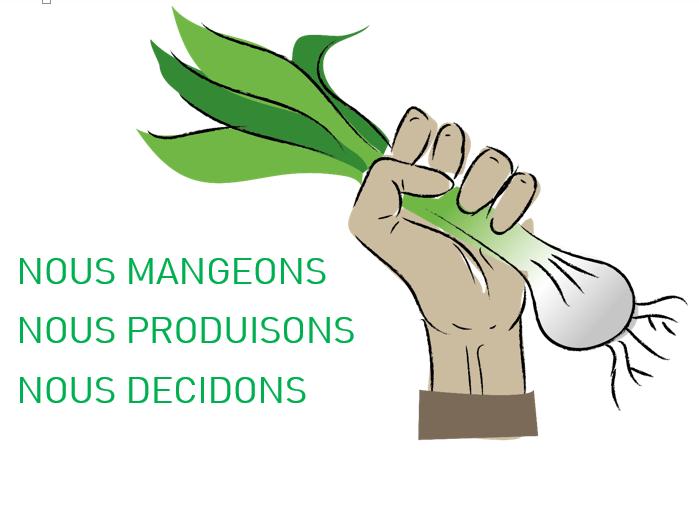 Communiqué : l'exécutif régional baisse les subventions 2017 pour l'agriculture bio et locale, la mobilisation citoyenne poursuivra son cours !