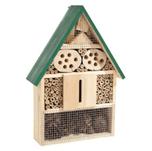 Atelier de construction « Bacs et hôtels à insectes » le 26 avril