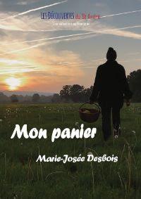 Diffusion de «Mon panier» de Marie-Josée Desbois  au St André des Arts