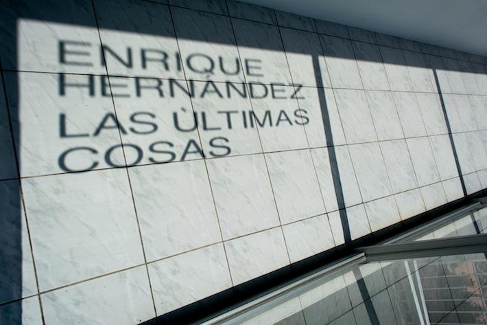 Enrique Hernández