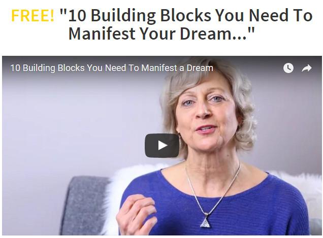 10 building blocks freebie Art of Alignment Amara Hamilton
