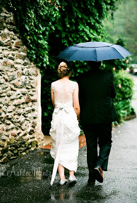 rainy-wedding