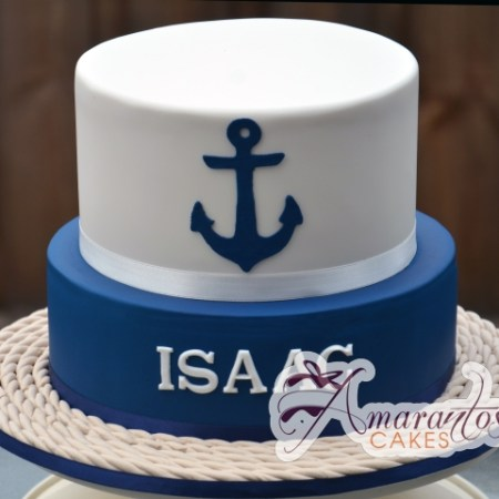 Two tier Nautical – CC106