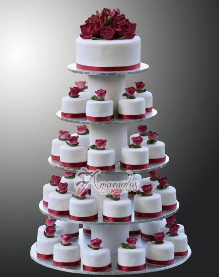 Mini Cake Tower - CT30