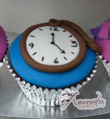 CU17A1  Amarantos Cakes