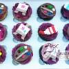 arty cup cakes - Amarantos Designer Cakes Melbourne