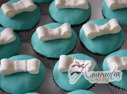 tiffany cup cakes