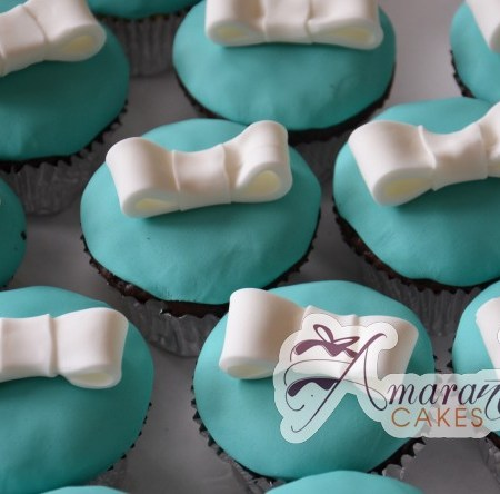 Tiffany Cup Cakes- CU35