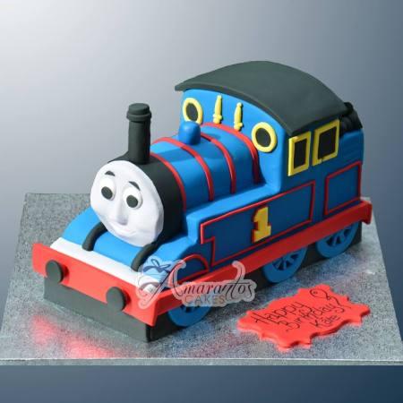 3D Thomas- NC11