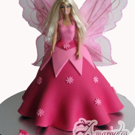 Fairy Barbie- NC120