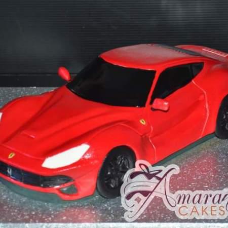 3D Ferrari- NC131
