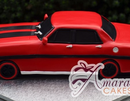 3D Ford- NC136