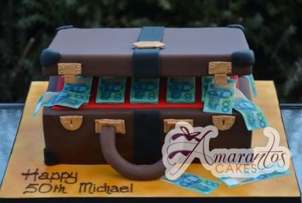 Briefcase- NC157