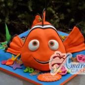 3D Nemo- NC168