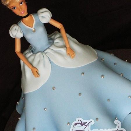 Cinderella- NC195