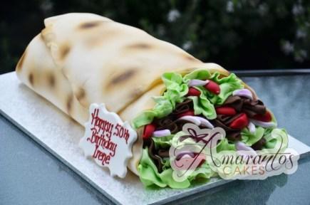 Kebab Cake- NC21 1