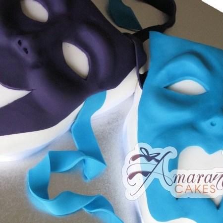 2D Masks- NC375