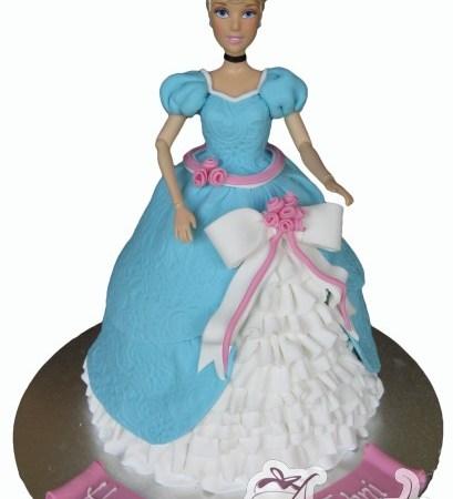 Cinderella- NC421