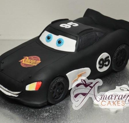 3D Lightning McQueen- NC449