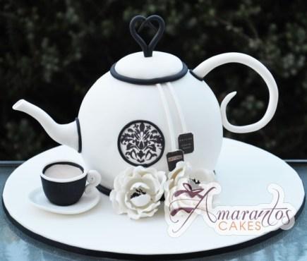 Tea Pot- NC517 1