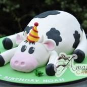 3D Cow- NC520