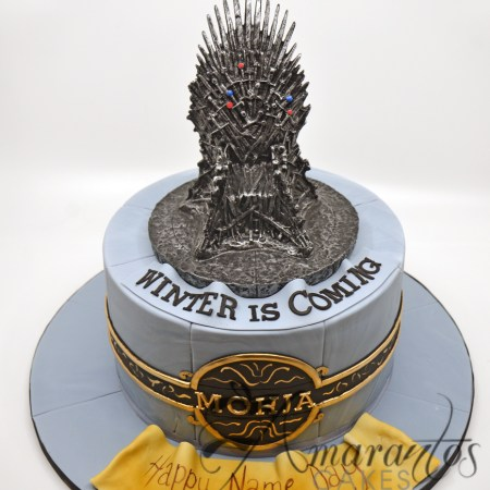Game of Thrones Cake – NC716