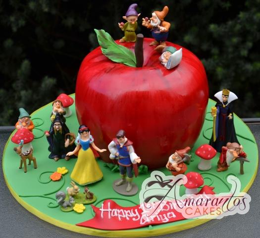 Order Birthday Cake Online Melbourne
