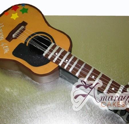 Guitar- NC86