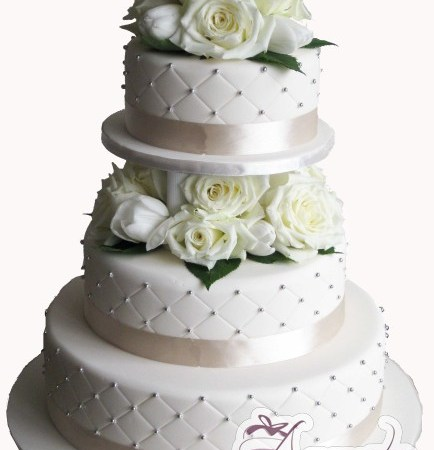 Three Tier Cake – WC103