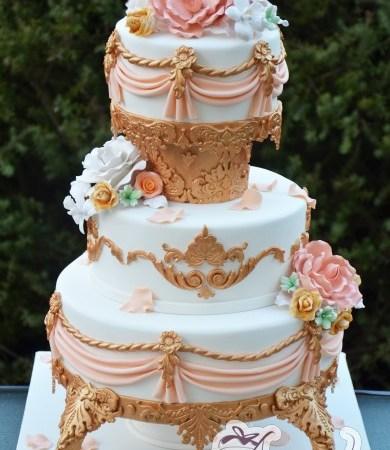 Three Tier Cake – WC162