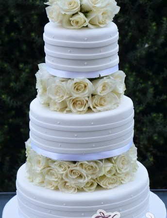 Three Tier Cake – WC25