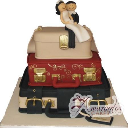 Three Tier Cake – WC75