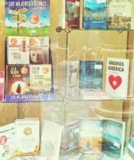 Escaparate Librería Centro Cartagena