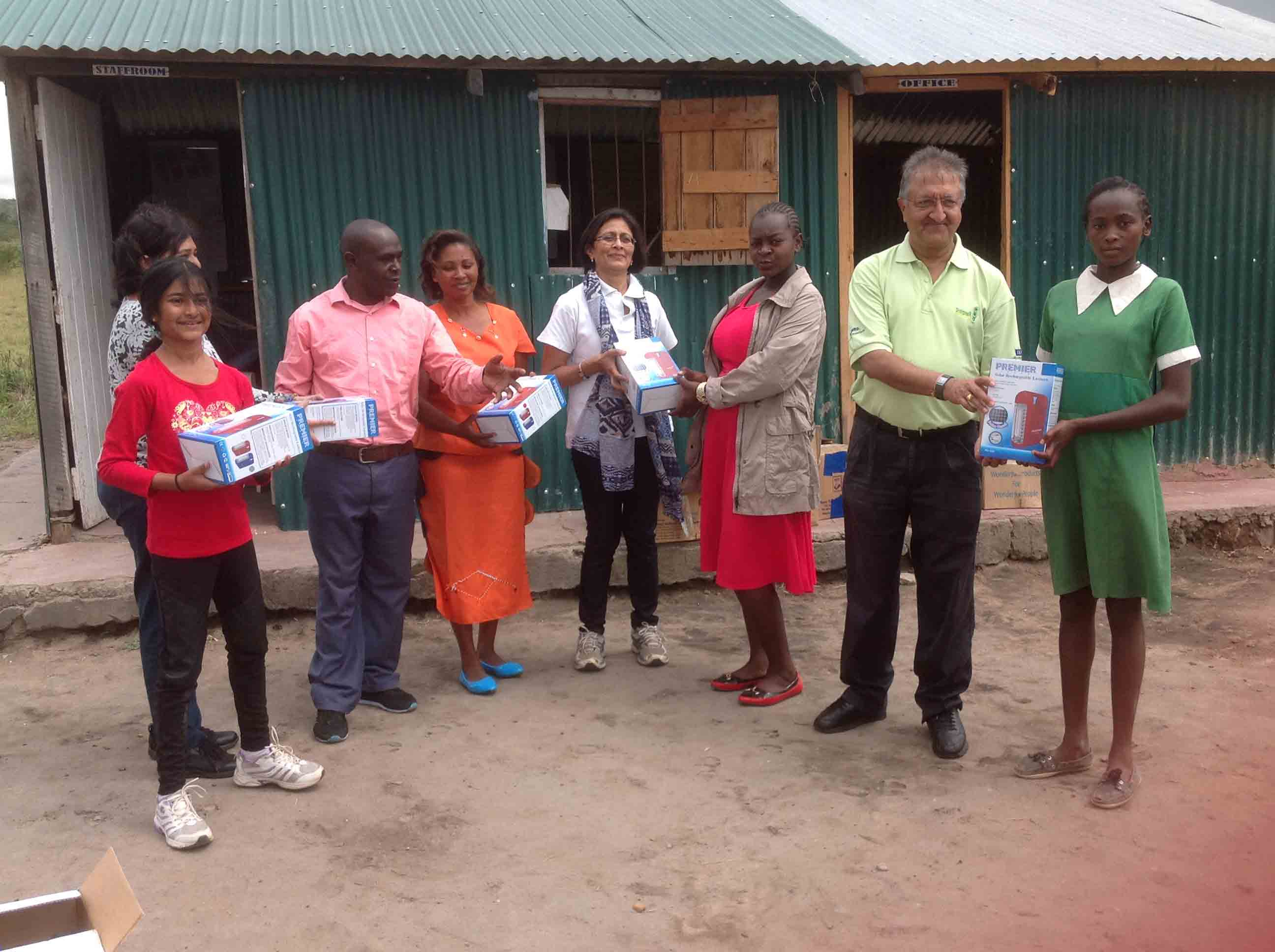 Donation-of-Solar-Lanterns