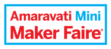 Amaravati Mini Maker Faire logo
