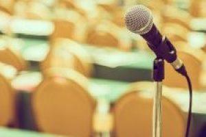 microphone-in-meeting-room