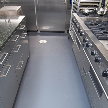 kitchen safety flooring