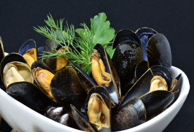 Amarcord Museum-Italian-restaurant-mussels