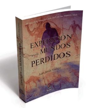 libro expedición a los mundos perdidos