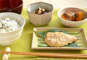 Turno di mangiare 「食べる順番/Taberu Junban」