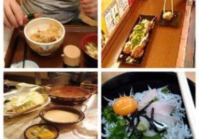 Non solo Sushi 「寿司だけでは無い/Sushi dakedeha nai」