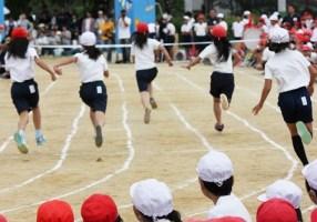 La Festa Sportiva 「運動会/Undokai」