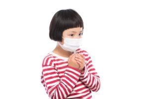 中学生が手作りマスク600枚寄付 :600 mascherine fatte da una studentessa di scuola media sono venute donate.