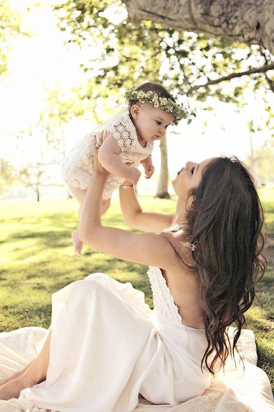 maternidad ideal