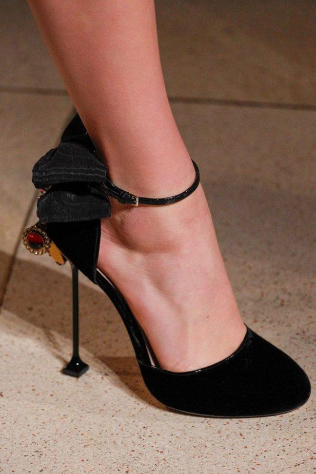 calzado fantasía complementos de otoño 2016