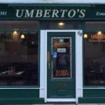 Umberto's Trattoria, Norwich