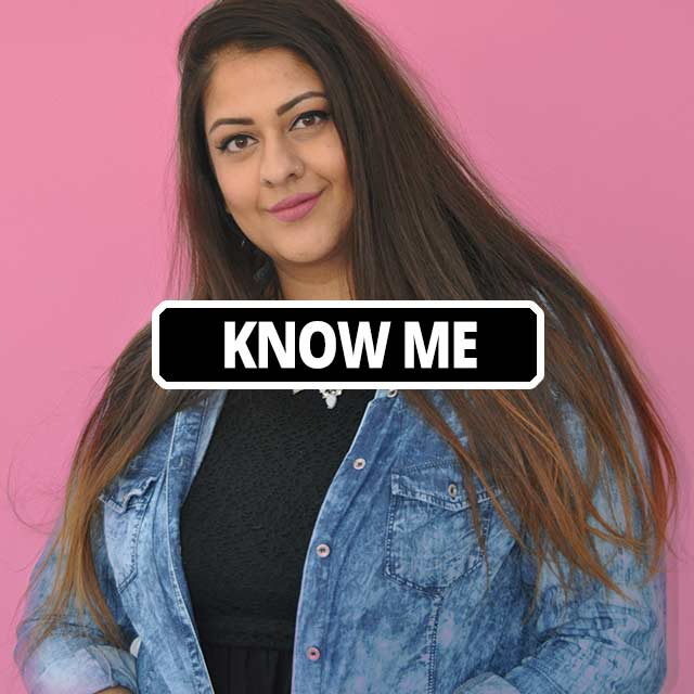 know me presenter youtuber
