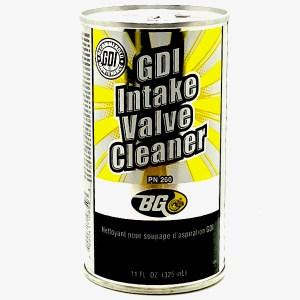 BG - GDI Intake Valve Cleaner