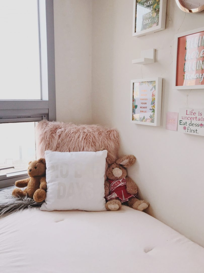10 Articles That Saved My Life While Dorm Shopping